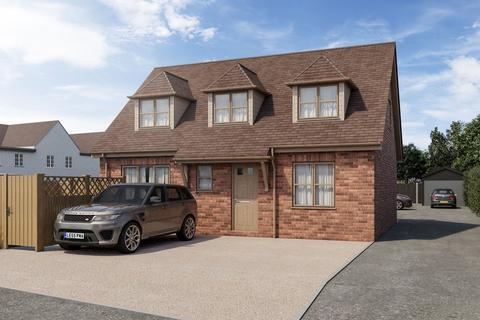 3 bedroom detached house for sale - North Lane, Haynes, Bedfordshire, MK45