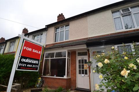 2 bedroom terraced house for sale - May Lane, Birmingham, West Midlands, B14
