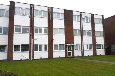 2 bedroom ground floor flat for sale - Torbay Court, Bispham, FY2 0TJ