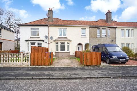 2 bedroom terraced house for sale - 160 Kingsland Drive, Cardonald, Glasgow, G52