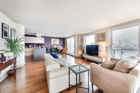3 bedroom flat for sale - Anchor House, Smugglers Way, London