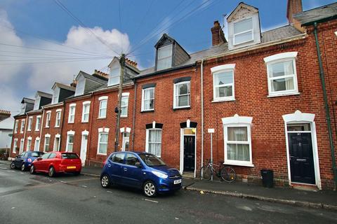 5 bedroom terraced house for sale - Portland Street, Exeter