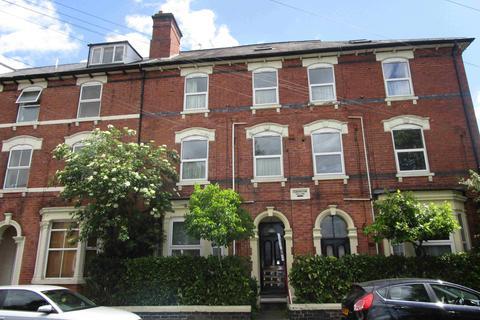 Studio to rent - 7-8 Merridale Lane, Wolverhampton, West Midlands, WV3