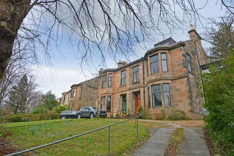 4 bedroom semi-detached villa for sale - 12 Banavie Road, Partickhill, G11 5AN