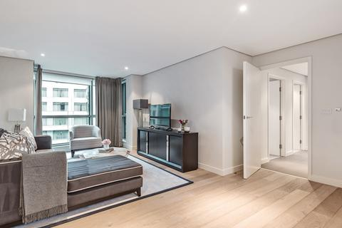 3 bedroom flat to rent - Merchant Square East, London. W2