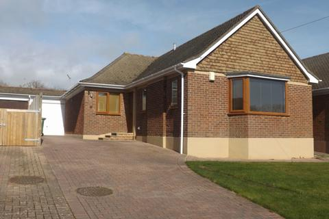 3 bedroom bungalow to rent - Willowbed Walk, Hastings, TN34