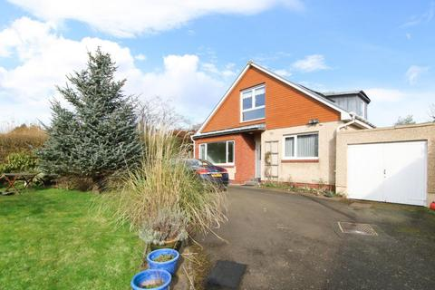 4 bedroom detached house for sale - 32a Featherhall Crescent North, Edinburgh, EH12 7TY