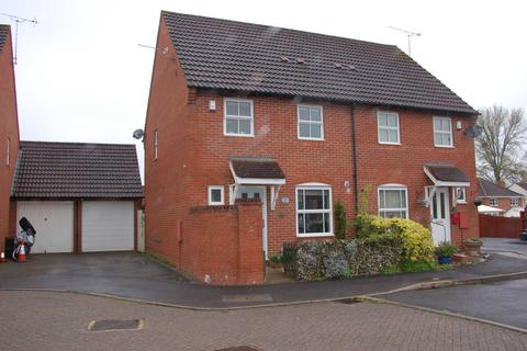 3 bedroom semi-detached house for sale - Needhams Patch, Cotford St Luke