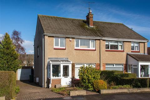 3 bedroom semi-detached house for sale - Muir Wood Drive, Currie, Midlothian