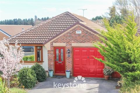3 bedroom detached bungalow for sale - Hillsdown Drive, Connah's Quay, Deeside. CH5 4GQ