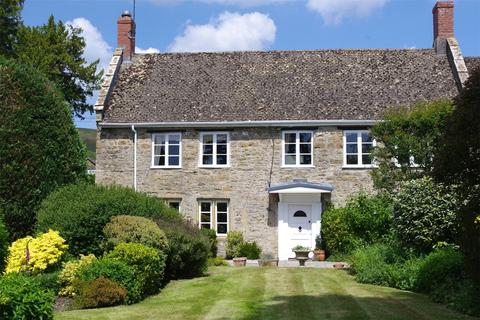 2 bedroom semi-detached house for sale - Melplash, Bridport, Dorset, DT6