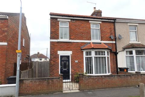 3 bedroom end of terrace house for sale - Norman Road, Swindon, Wiltshire, SN2