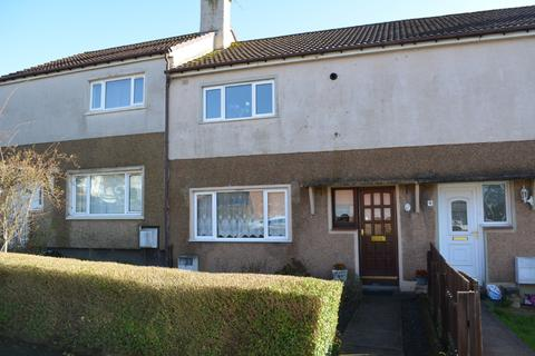 2 bedroom terraced house for sale - Kearn Avenue, Blairdardie, Glasgow, G15 6HQ