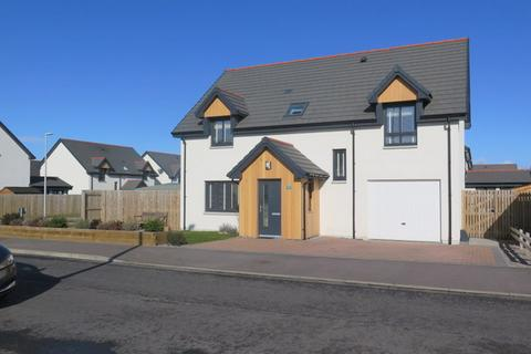 4 bedroom detached house for sale - Lawrie Drive, Nairn
