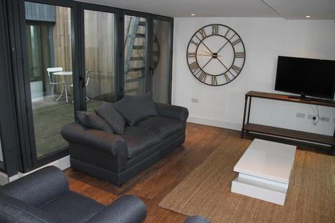 2 bedroom apartment to rent - CRISPIN LOFTS, NEW YORK ROAD. LEEDS WEST YORKSHIRE. LS2 7PF