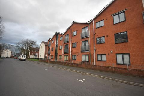 2 bedroom apartment to rent - Loxford Street Hulme Manchester