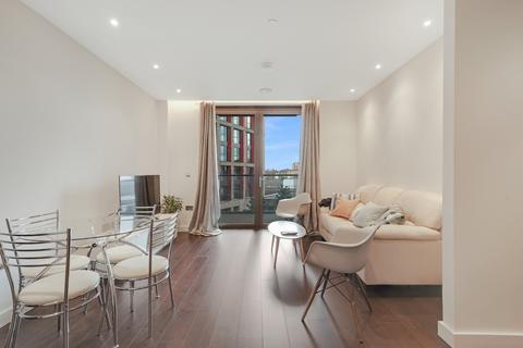 1 bedroom apartment for sale - Haines House, The Residence, Nine Elms SW8