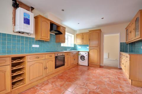 4 bedroom terraced house to rent - Springwood Close, Harefield, UB9 6EW