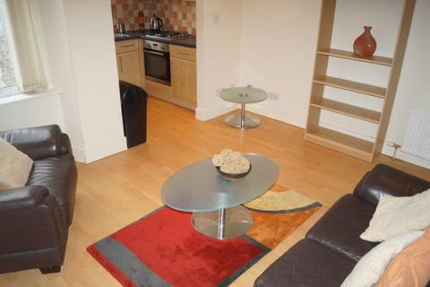 2 bedroom flat to rent - Willowbank Road, Aberdeen AB11