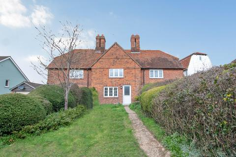 3 bedroom terraced house to rent - Maynard Cottages , Great Easton, Great Dunmow, Essex