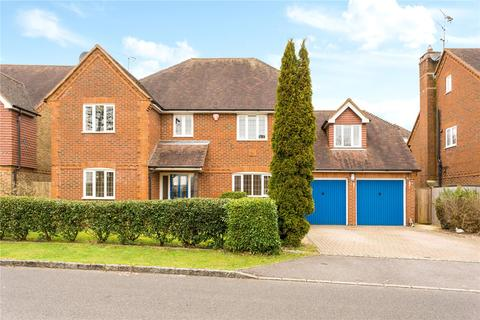 5 bedroom detached house for sale - Penrose Way, Four Marks, Alton, Hampshire, GU34