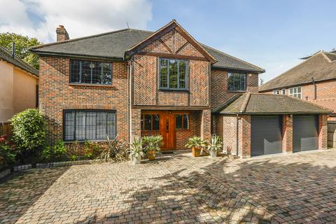 5 bedroom detached house for sale - Victoria Drive, London, SW19