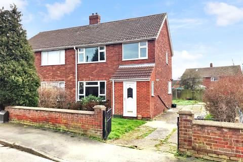 3 bedroom semi-detached house to rent - Humberville Road, Immingham, North East Lincs, DN40