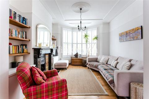 4 bedroom semi-detached house for sale - Falkland Road, Harringay Ladder, N8