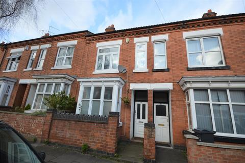 3 bedroom terraced house for sale - Barclay Street, Leicester, LE3 0JD