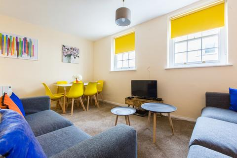 2 bedroom maisonette to rent - Bloomsbury Place, Brighton