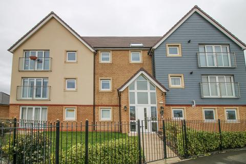 2 bedroom apartment for sale -  Beacon House, Bulkhead Drive, Fleetwood, FY7