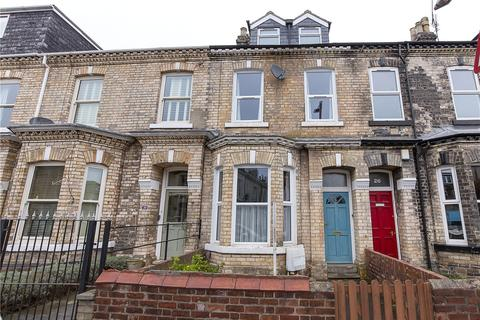 4 bedroom terraced house to rent - Scarcroft Road, York, North Yorkshire, YO23