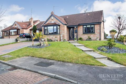 2 bedroom bungalow for sale - Seafields, Seaburn, Sunderland, SR6 8PQ