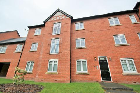 2 bedroom apartment for sale - Alden Close, Standish, Wigan, WN1 2TS