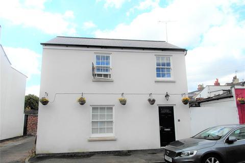 2 bedroom detached house for sale - Tivoli Walk, Cheltenham, Gloucestershire, GL50