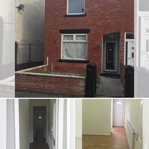 3 bedroom end of terrace house for sale - Parkhill Avenue, Manchester, M8