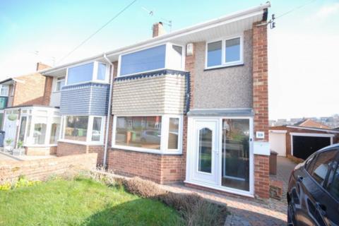 3 bedroom semi-detached house for sale - Nursery Road, Sunderland, Tyne and Wear, SR3 1NX