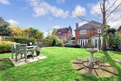 4 bedroom detached house for sale - Rock Road, Penenden Heath, Maidstone, Kent