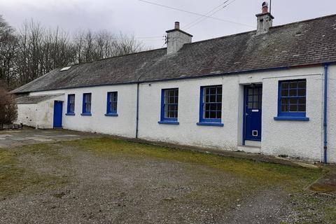 3 bedroom terraced house to rent - Ardwell Mains Cottage, Ardwell, Stranraer, Dumfries And Galloway. DG9 9LX