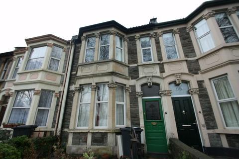 4 bedroom terraced house to rent - Ashton Road, Ashton Gate, Bristol, BS3