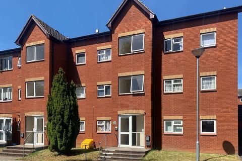 2 bedroom ground floor flat for sale - Cobden Avenue, Southampton, SO18 1DZ