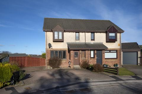3 bedroom semi-detached house to rent -  Creel Drive, Cove, Aberdeen AB12