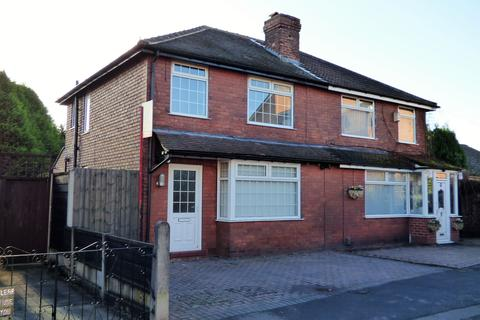 3 bedroom semi-detached house for sale - Peter Street, Hazel Grove, Stockport, SK7