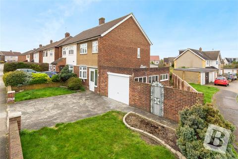 3 bedroom semi-detached house for sale - Rutland Drive, Hornchurch, RM11