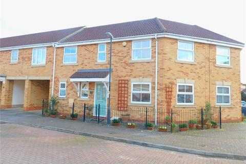 3 bedroom terraced house for sale - Emerson Close, Swindon, Wiltshire, SN25