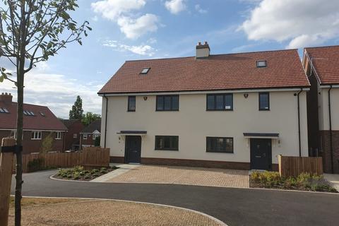 3 bedroom semi-detached house for sale - George Street, Maulden, Bedfordshire, MK45