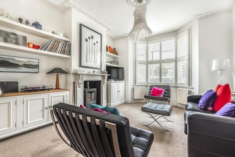 5 bedroom terraced house for sale - Haldon Road, Putney