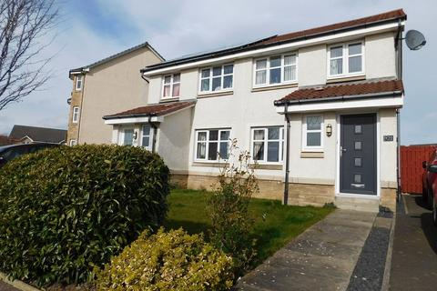 3 bedroom semi-detached house for sale - 21 Peasehill Fauld, Rosyth, Dunfermline