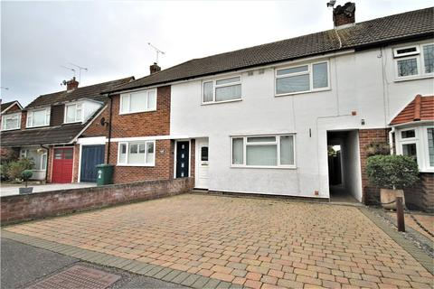 3 bedroom terraced house for sale - Worple Road, Staines-upon-Thames, Surrey, TW18