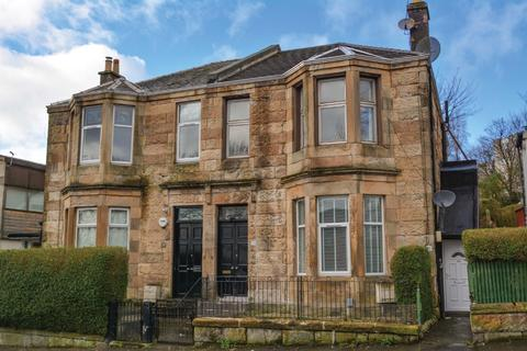 2 bedroom flat for sale - Sandbank Street, Maryhill, Glasgow, G20 0PQ